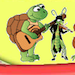 Kids' Pages for Small Ages